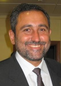 El emeritense Juan Antonio Guerrero Alves.