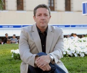 Alonso Guerrero.