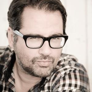 Phil González por Fernando Prats