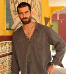 Faruq uno de los personajes de El Príncipe