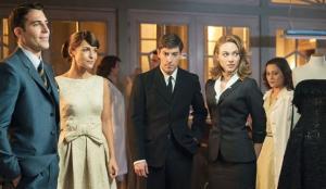 Imagen de la serie Velvet de Antena 3.