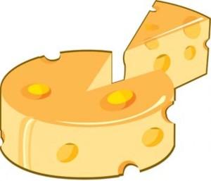 El queso uno de los alimentos más populares.